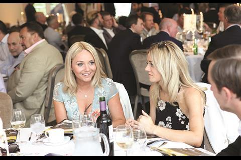 Property Big Hitters charity cricket day 2016